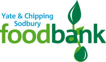 Yate & Chipping Sodbury Foodbank Logo